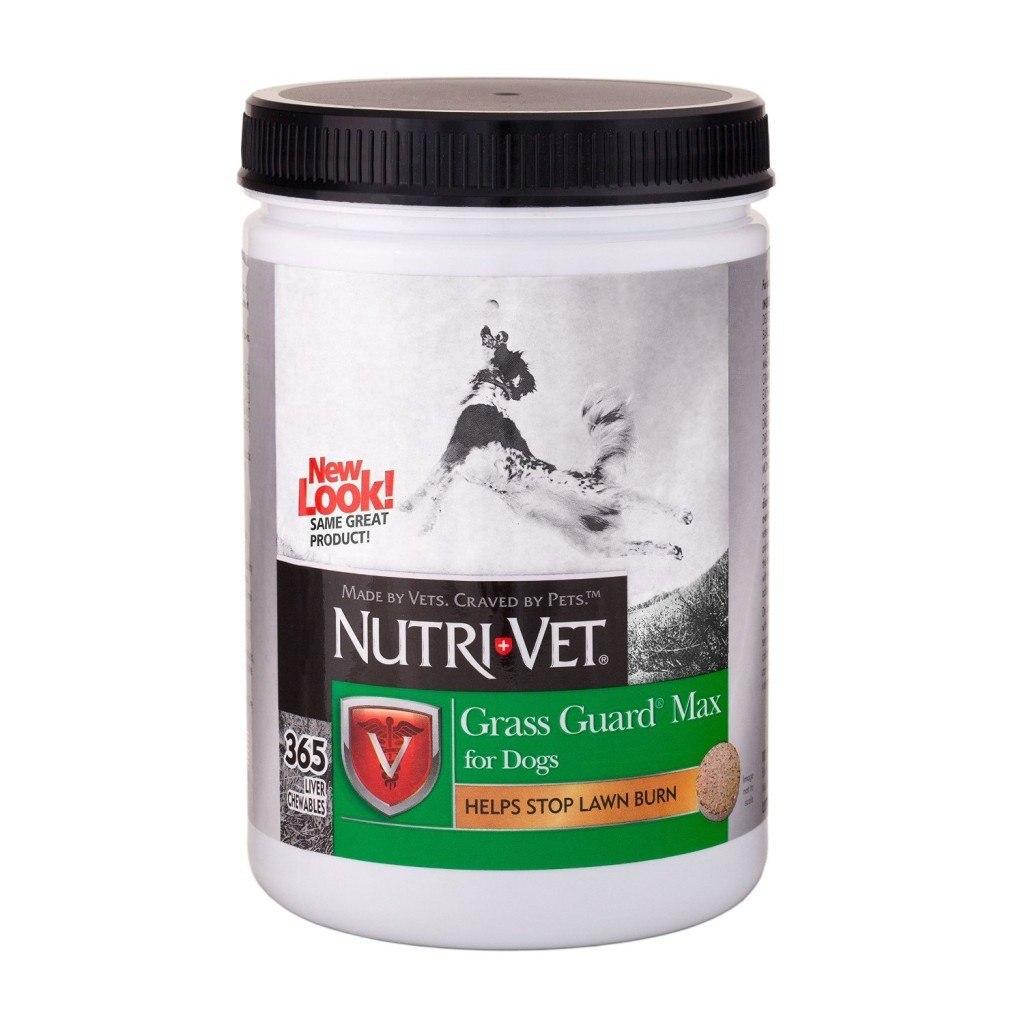 Nutri-Vet Grass Guard Max - Dog Urine Killing Grass