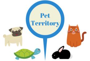 Pet Territory Logo