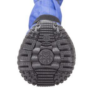 shoe-bottom