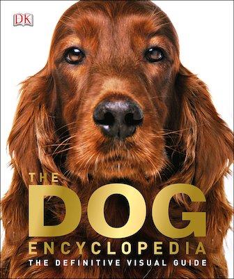 The Dog Encyclopedia y DK