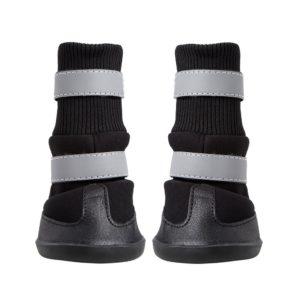 long dog boots