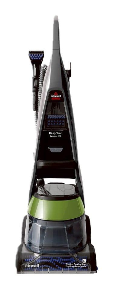 Bissell DeepClean Premier Pet Carpet Cleaner 17N4