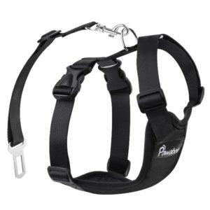 Pawaboo Dog Safety Harness