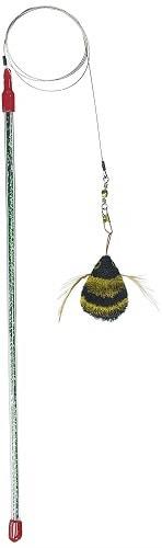 GoCat Cat Catcher Da Bee Cat Toy