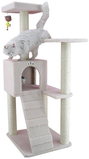 Best Cat Scratching Tree