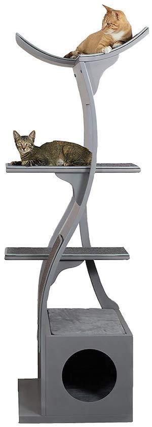 Best Cat Tower of 2018