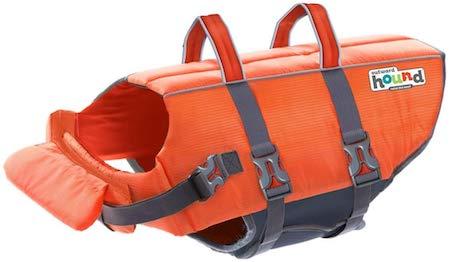 Best Dog Life Jacket for Boating