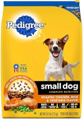 Best Budget Yorkie Dog Food