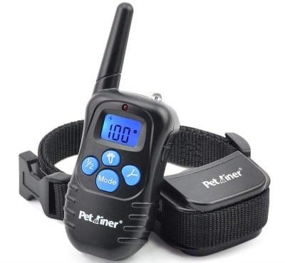 Best Dog Walking Training Collar