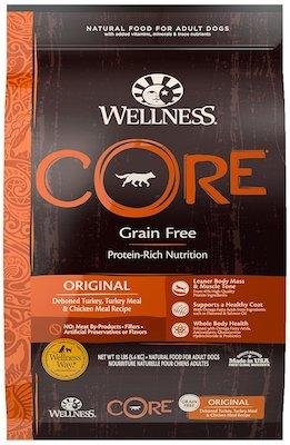 Best Grain-Free Dog Food for Yorkies