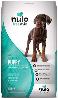 Nulo Grain-Free Dry Dog Food