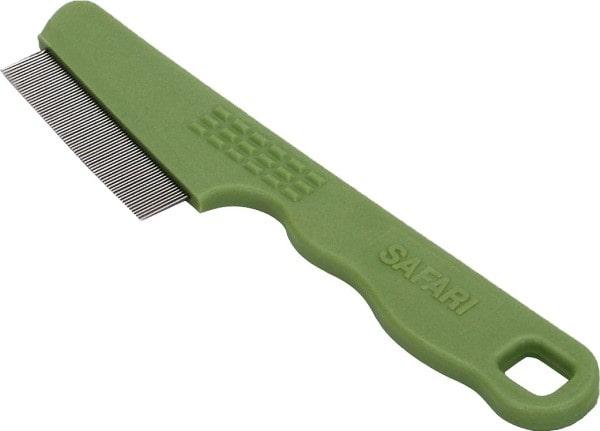 Safari Pet Products Flea Comb for Cats-min