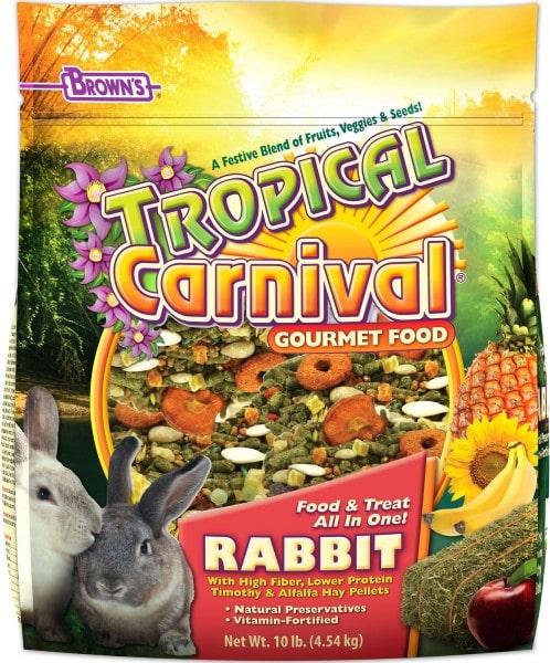 Brown's Tropical Carnival-min