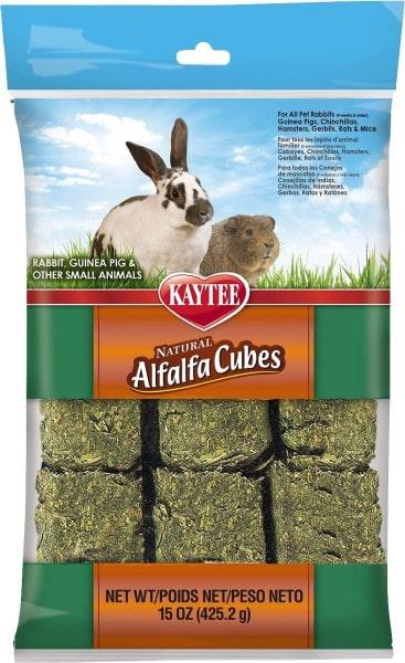 Kaytee Alfalfa Cubes-min