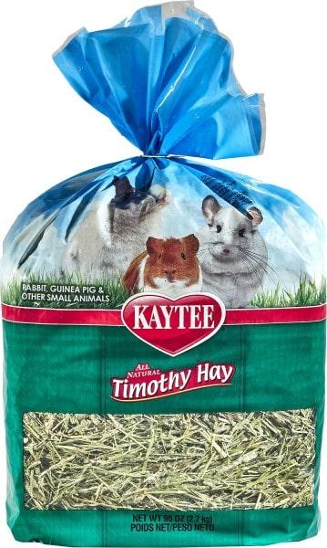 Kaytee Natural Timothy Hay-min
