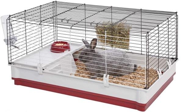 Midwest Wabbitat Rabbit Home-min