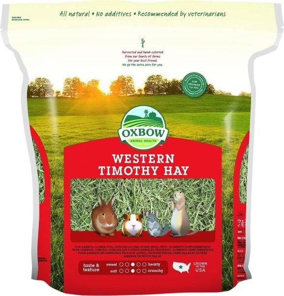 Oxbow Western Timothy Hay-min