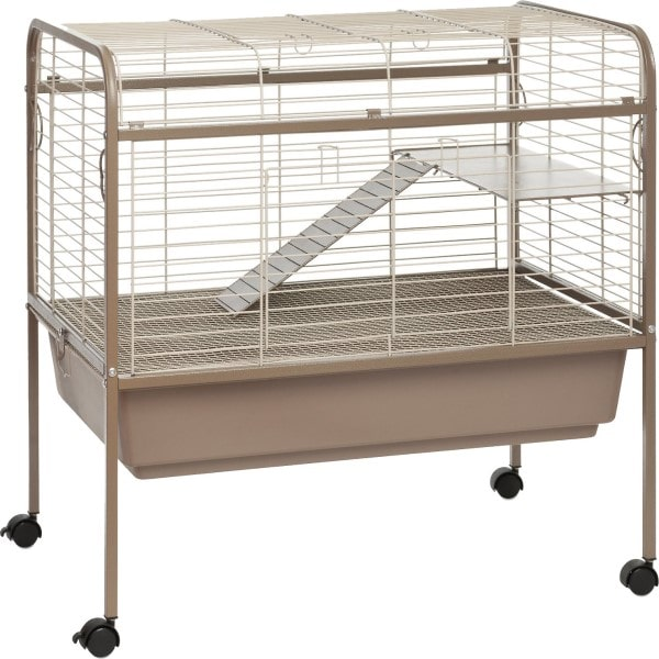 Prevue Pet Products Small Animal Cage-min