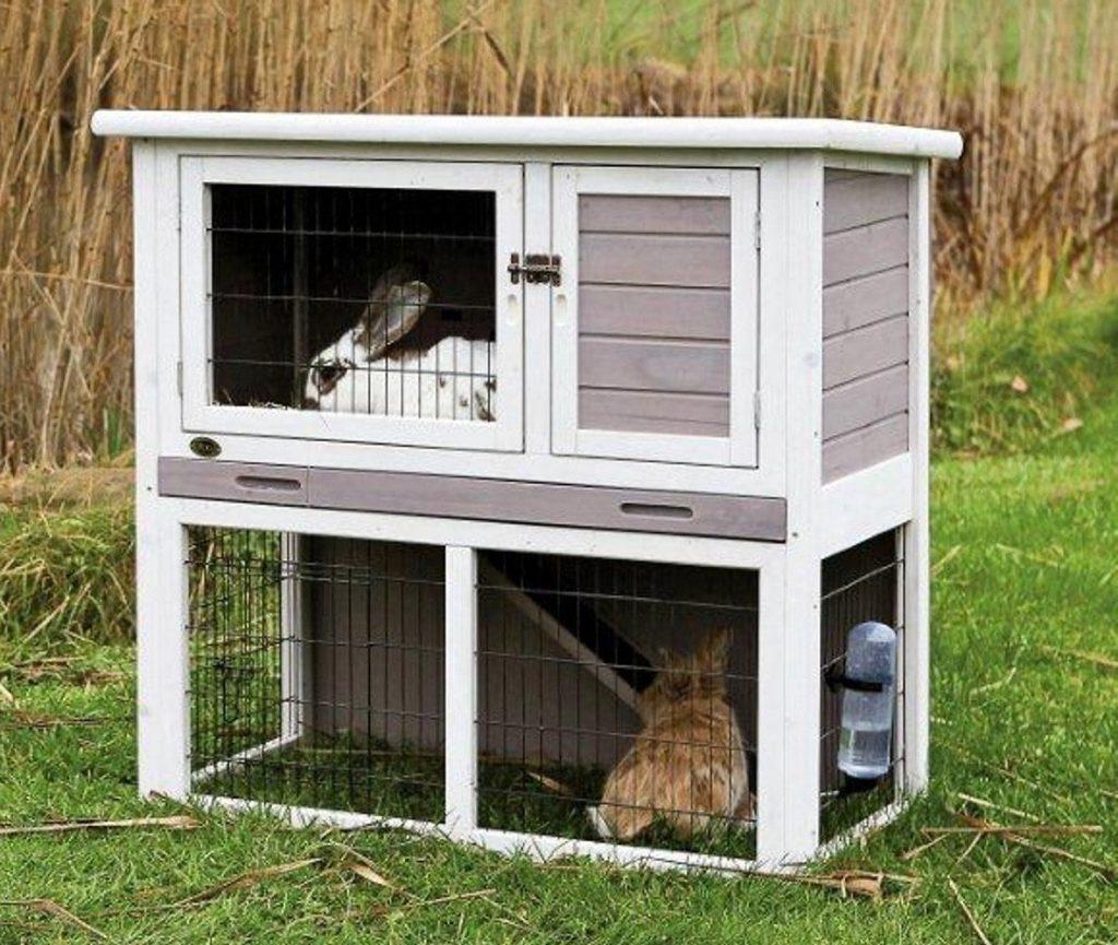 best rabbit hutch-min