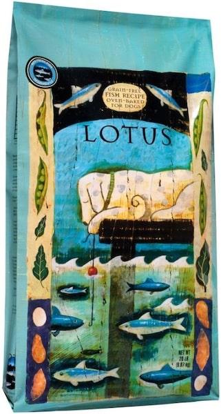 Lotus Oven-Baked Grain-Free Dry Dog Food-min