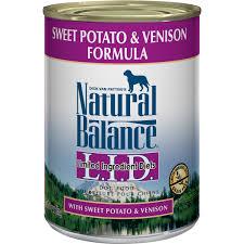 Natural Balance Limited Ingredient Diets Wet Dog Food-min