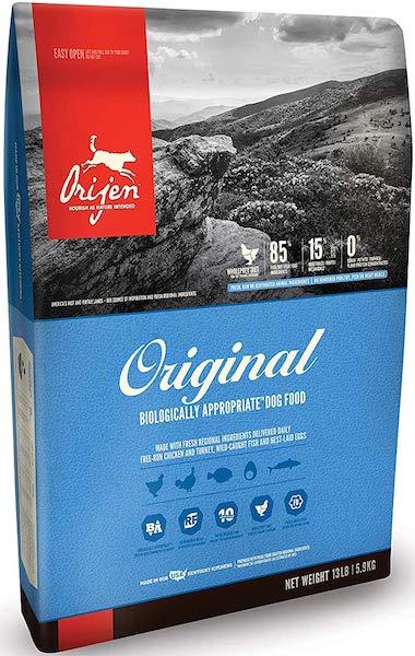 Orijen Original Dry Dog Food-min