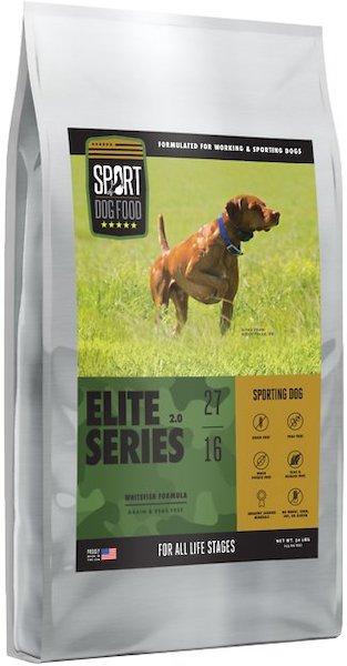 Sport Dog Food Elite Series Sporting Dog Grain-Free Dry Dog Food-min