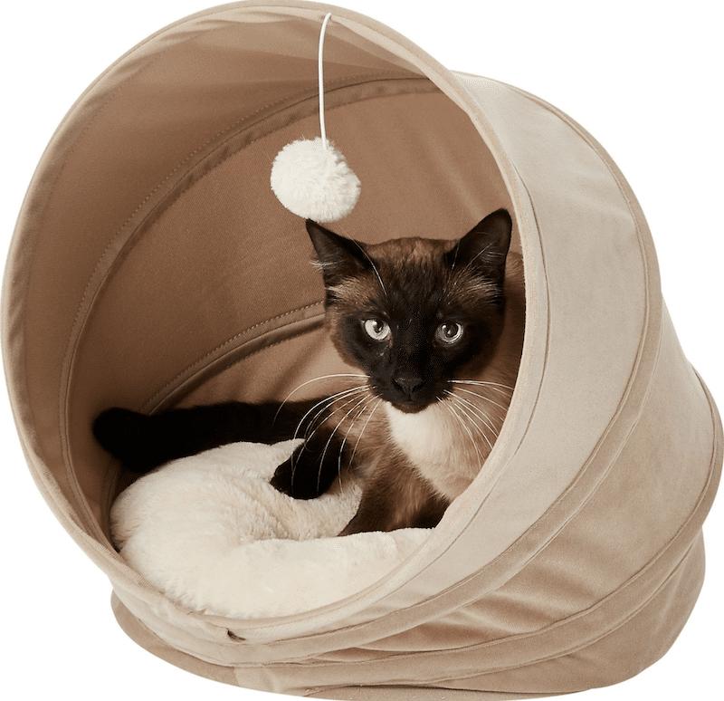 frisco pop up cat bed