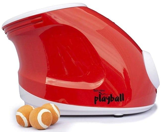 Felix & Fido Playball! best automatic dog ball launcher